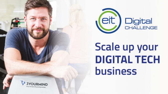 EIT Digital Challenge